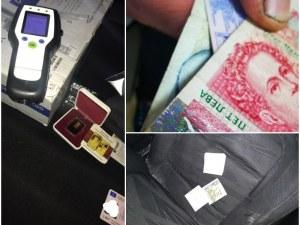 15 отказани подкупи от пловдивски полицаи от началото на годината, рушветите – от 40 до 250 лева