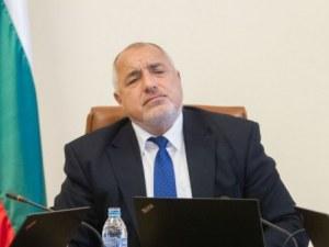 Борисов: В трета вълна на пандемията сме, а хората си мислят, че всичко е отминало