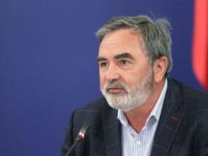 Доц. Кунчев: Ще променяме мерките на локално ниво, след британския щам идват и други