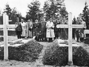 На този ден: Подписана е смъртната присъда на 25 000 души