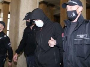 Обвиненият за катастрофата с Милен Цветков е с COVID