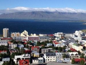 Само за седмица: 17 000 земетресения в Исландия