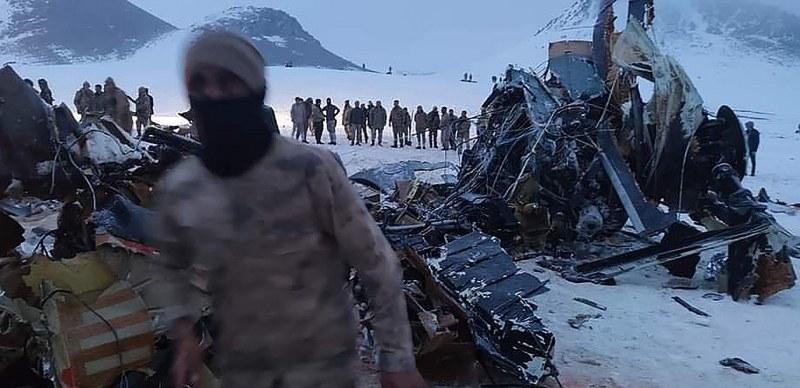 11 станаха жертвите от катастрофата с военен Кугар в Турция