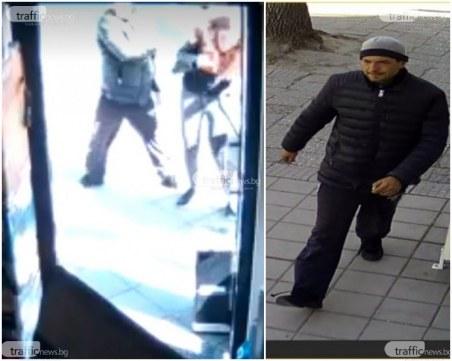 И други жени са били нападани от мъжа, ударил майка с дете в Пловдив