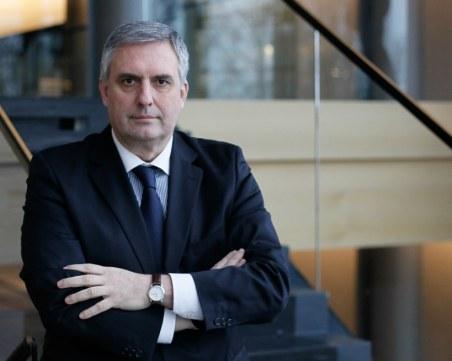 Избраха Ивайло Калфин за директор на европейска фондация
