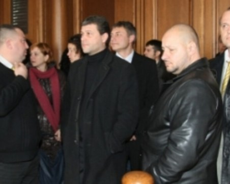 Изтекла давност сложи край на съдебната сага с петима полицаи, обвинени в убийството на Чората