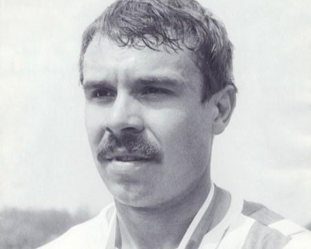 Олимпийските медалисти на Пловдив: Божидар Миленков