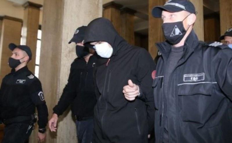 Апелативният съд поряза Кристиан Николов, остави го в ареста