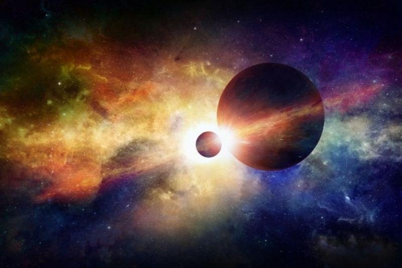 Българин откри нова екзопланета