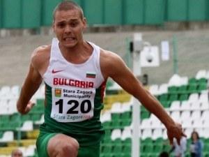 Георги Цонов не успя да преодолее квалификациите на европейското