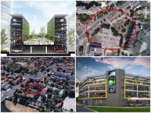 Проектите за многоетажните паркинги на Пловдив влязоха във фризера, задава ли се хаос с паркирането?