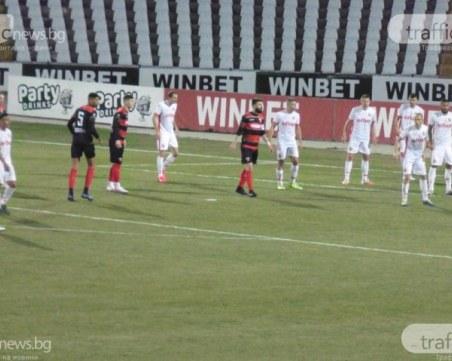 Вижте 11-те на Локомотив и ЦСКА