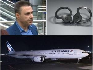 Арестуваха за 72 часа мъжа, заради който самолет беше приземен аварийно у нас