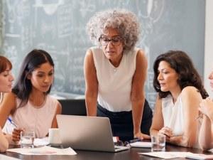Жените в България получават средно 14% по-ниски заплати в сравнение с мъжете