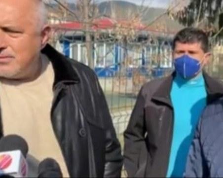 Бойко Борисов във Велинградско: Кметът нахалства непрекъснато, тормози ме с есемеси