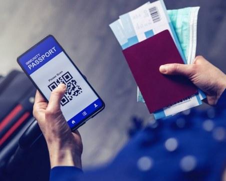 Coming soon: Ваксинационният паспорт