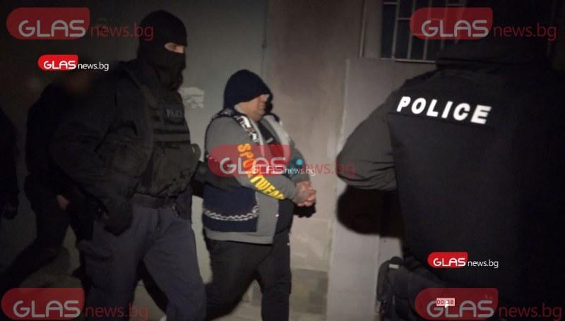 Масови арести на сводници и проститутки в Пловдив след журналистическо разследване