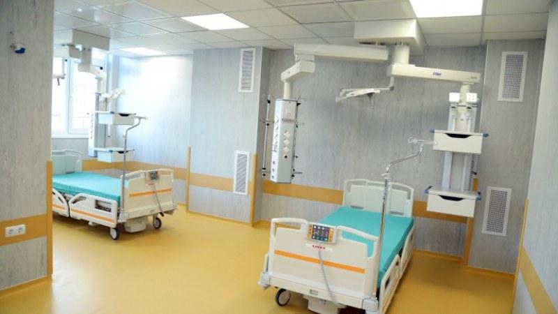 От утре спират плановите операции и свижданията в софийските болници