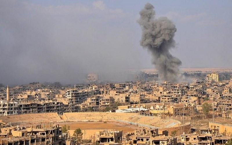 Терористичен акт уби минимум 18 в Сирия