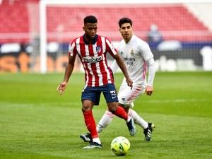 Атлетико и Реал Мадрид завързаха борбата за титлата в Испания