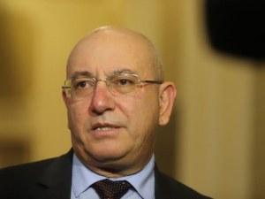 Емил Димитров: Язовирите са пълни, няма опасност от недостиг на питейна вода