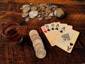 ХАЗАРТ: История на покера. От Дивия Запад до онлайн залаганията