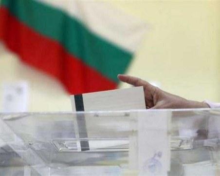 Германия отваря 62 секции за изборите на 4 април