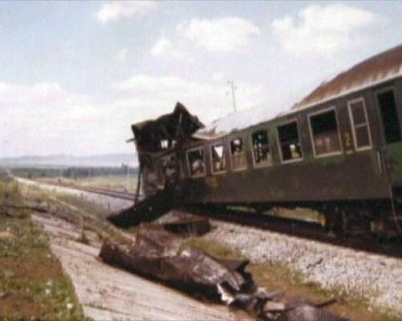 На този ден: Навършват се 36 години от атентата на гара Буново