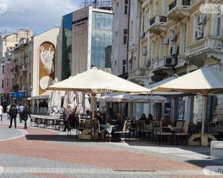 Облачно с леки превалявания в Пловдив днес