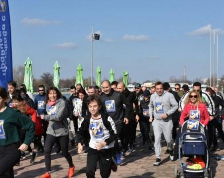 Сензационен старт на предизборната кампания на Републиканците в Пловдив