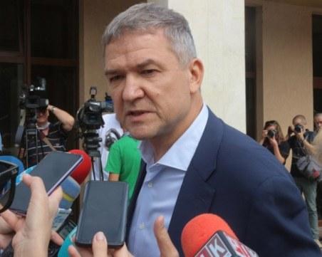 Започна делото срещу Пламен Бобоков, защитата иска да се върне обвинителният акт