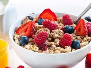 5 правила за закуска, които ще ви помогнат да отслабнете