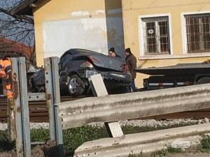Борят се за живота на една от жените, пострадала в тежката катастрофа с влак край Скутаре