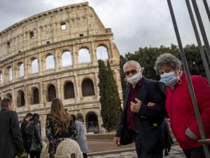 Италия стана седмата страна с над 100 000 починали с коронавирус