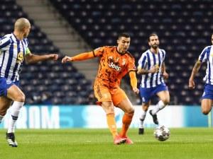 Шампионска лига се завръща с решителни реванши
