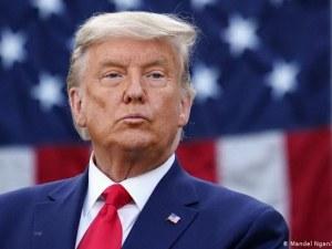 Върховният съд на САЩ отхвърли и последната изборна жалба на Тръмп