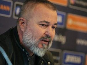 Ясен Петров повика 8 легионери за световните квалификации