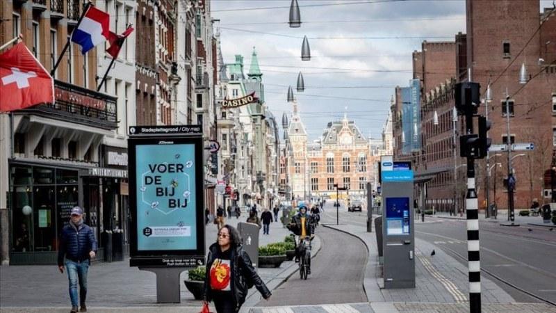 Вечерният час в Нидерландия ще остане в сила до 31 март