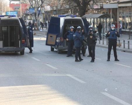 Въвеждат вечерен час и пълна забрана за излизане до сутринта в Македония