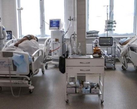 Нов страничен ефект от коронавируса при мъжете - 4-часова ерекция
