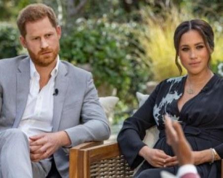 Расизмът в кралското семейство: Не кралицата се е опасявала, че Арчи може да има тъмна кожа