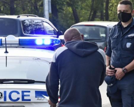 Стар познайник на полицията е задържан в Пазарджик с наркотици