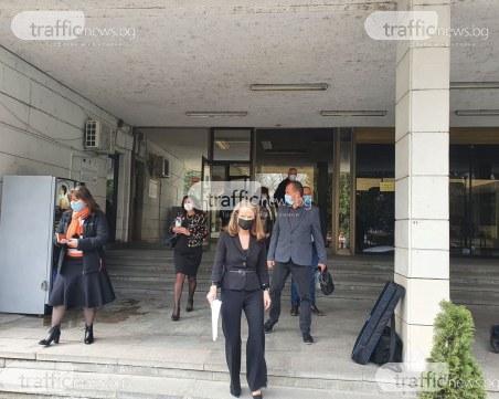 Увеличават броя на леглата за COVID-19 в Пловдивско, въвеждат ограничение за ресторантите
