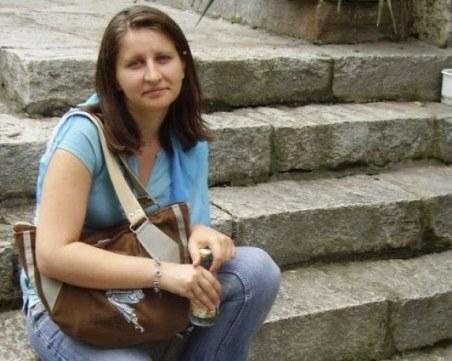 Кристина, обвинена в убийството на двете си деца, остава още месец в психиатрия