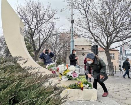 Спасените в България евреи: Няма друго събитие с такава мащабна хуманност