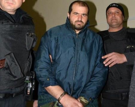 25 години затвор за бившия легионер, който уби фелдшер