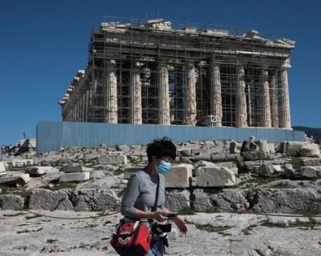 Гърция продължава с мерките поне до 22 март