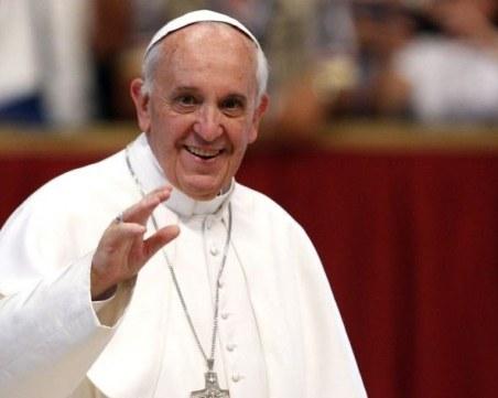 На този ден: Франциск става първият папа извън Европа