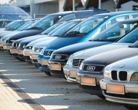 Арестуваха мъж в Пазарджик заради измама с продажба на кола