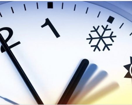 Кога преминаваме към лятно часово време 2021?